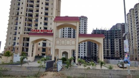 1550 sqft, 3 bhk Apartment in Earthcon Casa Royale Sector 1 Noida Extension, Greater Noida at Rs. 44.0000 Lacs