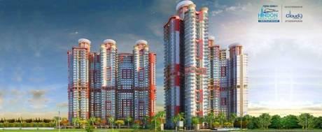 950 sqft, 2 bhk Apartment in Rishabh Paradise Ahinsa Khand 2, Ghaziabad at Rs. 44.6120 Lacs