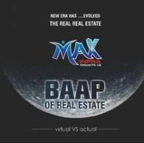 Max infra ventures pvt Ltd