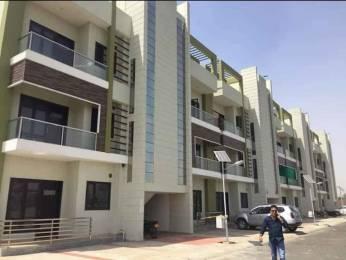 990 sqft, 2 bhk Apartment in Builder mahila Awas yojna Safedabad, Lucknow at Rs. 15.9900 Lacs