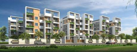 922 sqft, 2 bhk Apartment in Builder tranquil residendcy Narayanaghatta, Bangalore at Rs. 31.0000 Lacs