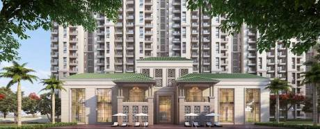 1050 sqft, 2 bhk Apartment in Ace Divino Sector 1 Noida Extension, Greater Noida at Rs. 33.5463 Lacs