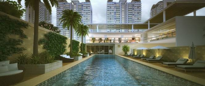 1750 sqft, 3 bhk Apartment in Ace Parkway Sector 150, Noida at Rs. 87.5100 Lacs