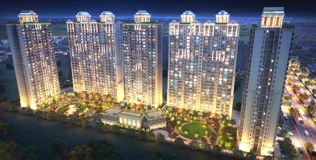 1615 sqft, 3 bhk Apartment in ATS Pious Hideaways Sector 150, Noida at Rs. 70.0000 Lacs