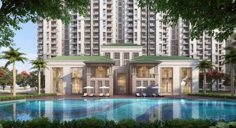 1625 sqft, 3 bhk Apartment in ATS Homekraft Happy Trails Sector 10 Noida Extension, Greater Noida at Rs. 61.7700 Lacs