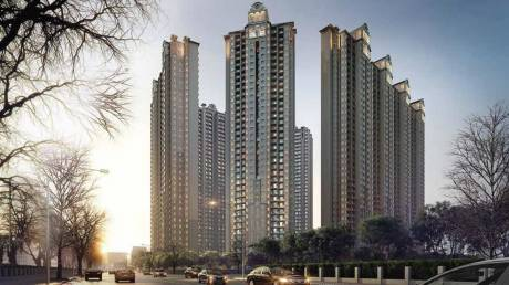 3200 sqft, 4 bhk Apartment in ATS Picturesque Reprieves Phase 2 Sector 152, Noida at Rs. 1.5200 Cr