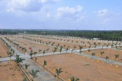 1800 sqft, Plot in Builder Aushada nagari Outer ring road, Hyderabad at Rs. 16.0000 Lacs