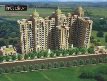 2140 sqft, 3 bhk Apartment in Purvanchal Kings Court Gomti Nagar, Lucknow at Rs. 1.2300 Cr