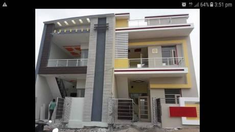 1000 sqft, 3 bhk Villa in Shiwalik Shivalik City Sector 127 Mohali, Mohali at Rs. 43.0000 Lacs