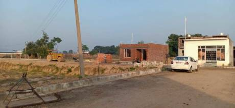 900 sqft, Plot in Builder Project Sector 115 Mohali, Mohali at Rs. 16.0000 Lacs