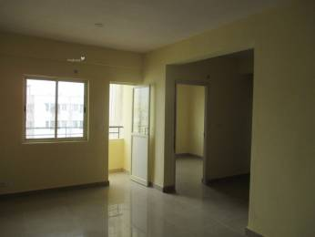1096 sqft, 2 bhk Apartment in IBC Platinum City Yeshwantpur, Bangalore at Rs. 15000