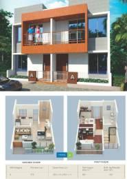 567 sqft, 2 bhk Villa in Star Tech Towne Bihta, Patna at Rs. 13.0000 Lacs