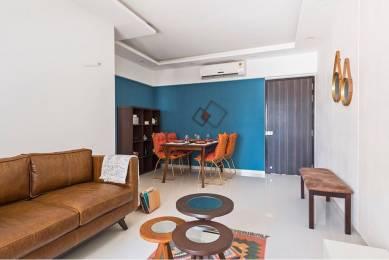 722 sqft, 2 bhk Apartment in Sheth Midori Dahisar, Mumbai at Rs. 1.0000 Cr