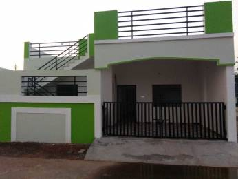 1200 sqft, 2 bhk IndependentHouse in Builder sanskar city Vidhan Sabha Road, Raipur at Rs. 24.9000 Lacs