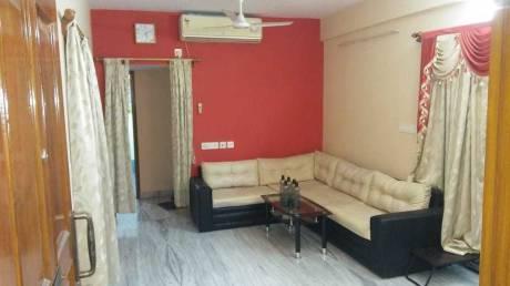 1400 sqft, 3 bhk Apartment in Builder Project Kasba, Kolkata at Rs. 40000