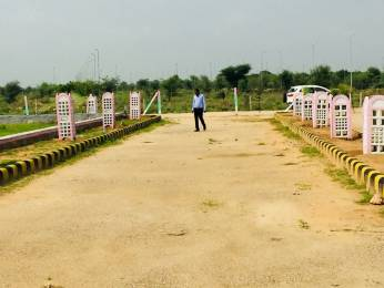 900 sqft, Plot in Homeland Mahalapuram A Block Kot Jewar, Jaipur at Rs. 4.7500 Lacs