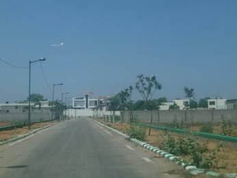 1368 sqft, Plot in Manglam Shri Krishna Van Ajmer Road, Jaipur at Rs. 25.6880 Lacs