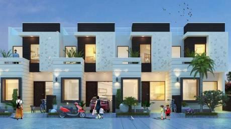800 sqft, 2 bhk Villa in Manglam Grand City Jaipur Ajmer Expressway, Jaipur at Rs. 23.0000 Lacs