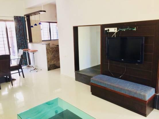 3500 sqft, 4 bhk Villa in Vishwanath Sharanam County Bopal, Ahmedabad at Rs. 45000