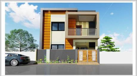 1000 sqft, 3 bhk Villa in Builder Grah enclave phase 2 Bijnor, Lucknow at Rs. 40.0000 Lacs