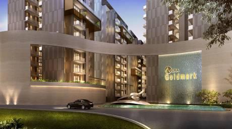 2010 sqft, 3 bhk Apartment in Builder Gold Mark By Vera Developers Old Kakla Road Park Street Near Patiala Chownk Zirakpur Zirakpur Road, Zirakpur at Rs. 79.9000 Lacs