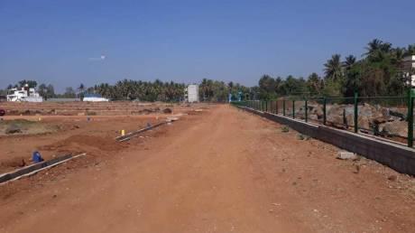 1163 sqft, Plot in Builder UB city Bogadi, Mysore at Rs. 40.0000 Lacs