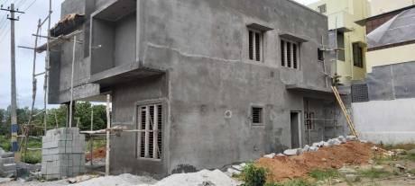 1600 sqft, 3 bhk Villa in Builder Project Bogadi, Mysore at Rs. 66.0000 Lacs