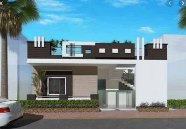 1163 sqft, 2 bhk Villa in Builder Green Woods Hunsur Road, Mysore at Rs. 36.0000 Lacs