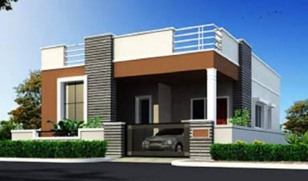 1163 sqft, 2 bhk Villa in Builder Nirmala Nagar Bogadi Road, Mysore at Rs. 34.0000 Lacs