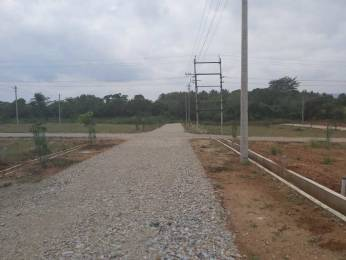 1163 sqft, Plot in Builder Drusti Elegance Mysore Airport, Mysore at Rs. 16.0000 Lacs