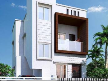 1209 sqft, 3 bhk Villa in Builder The Garden VillasMadurai Pudhu Thamaraipatti, Madurai at Rs. 40.2071 Lacs