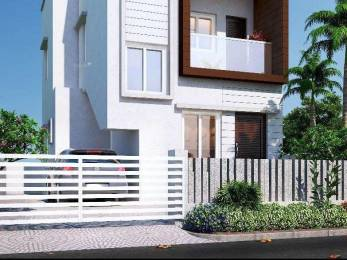 876 sqft, 2 bhk Villa in Builder The garden villas Ottakadai, Madurai at Rs. 31.7821 Lacs