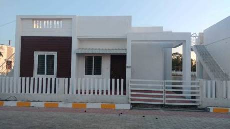 1528 sqft, 3 bhk Villa in Builder VNCT Lotus Villas Othakkadai Kadachanendhal Road, Madurai at Rs. 38.4729 Lacs