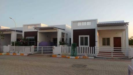 888 sqft, 2 bhk Villa in Builder VNCT Lotus Villas Othakkadai Kadachanendhal Road, Madurai at Rs. 28.0100 Lacs