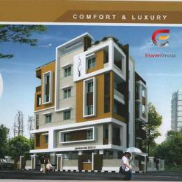 1500 sqft, 3 bhk Apartment in Builder Eswari Group Pothinamallayya Palem, Visakhapatnam at Rs. 50.0000 Lacs