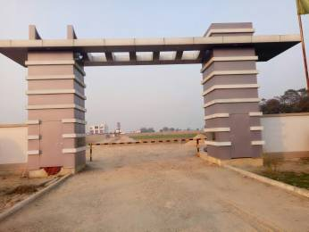 1000 sqft, Plot in Builder Pole star2 Kanpur Jhansi Highway, Kanpur at Rs. 6.5100 Lacs