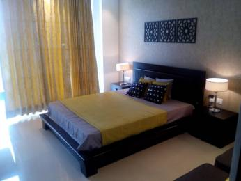 1880 sqft, 3 bhk Apartment in Barnala Riverdale Apartments Bhabat, Zirakpur at Rs. 54.0000 Lacs