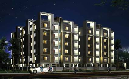 1050 sqft, 2 bhk Apartment in Builder Aashiorwad Residency Tagarapuvalasa, Visakhapatnam at Rs. 29.3000 Lacs