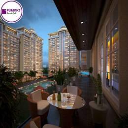 543 sqft, 1 bhk Apartment in Puraniks Rumahbali Phase 2 Thane West, Mumbai at Rs. 57.0000 Lacs