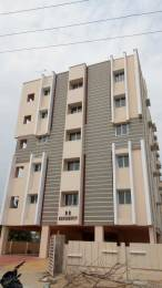 1285 sqft, 3 bhk Apartment in Builder Project Duvvada, Visakhapatnam at Rs. 44.0000 Lacs