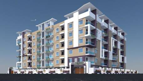 1045 sqft, 2 bhk Apartment in Builder Project Old Gajuwaka Visakhapatnam, Visakhapatnam at Rs. 29.0000 Lacs