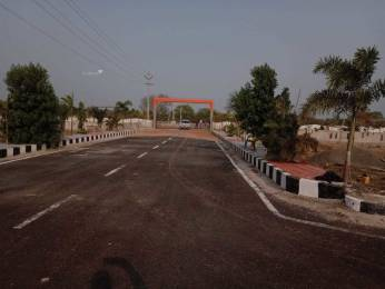 693 sqft, Plot in Builder Pleasure Bay Vizianagaram Nathavalasa Road, Vizianagaram at Rs. 5.7750 Lacs