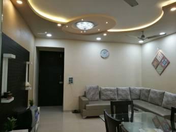 660 sqft, 1 bhk Apartment in Developers Pushyadanth Sector 21 Kharghar, Mumbai at Rs. 60.0000 Lacs