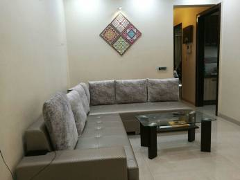 650 sqft, 1 bhk Apartment in Builder shree sharvana Kharghar, Mumbai at Rs. 40.0000 Lacs