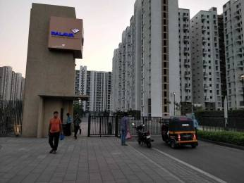 661 sqft, 1 bhk Apartment in Lodha Palava Lakeshore Greens Dombivali, Mumbai at Rs. 7100
