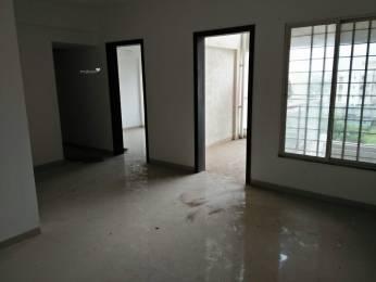 550 sqft, 1 bhk Apartment in Belvalkar Solacia Wagholi, Pune at Rs. 8000