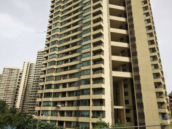 1377 sqft, 3 bhk Apartment in Oberoi Oberoi Splendor Andheri East, Mumbai at Rs. 2.9100 Cr