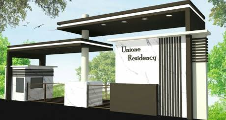 1150 sqft, 3 bhk Apartment in Unione Unione Residency Pratap Vihar, Ghaziabad at Rs. 25.9900 Lacs
