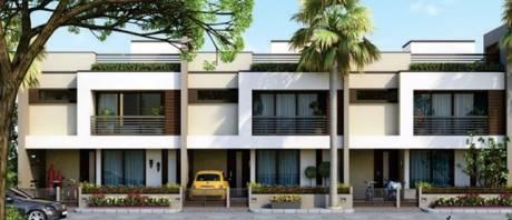 985 sqft, 3 bhk Villa in Builder Project Salaiya, Bhopal at Rs. 48.0000 Lacs