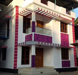 2780 sqft, 2 bhk IndependentHouse in Builder Project Peringandoor, Thrissur at Rs. 13500
